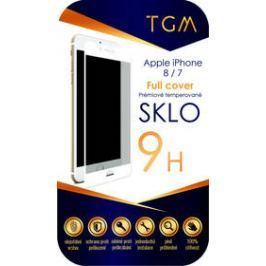 TGM Full Cover pro Apple iPhone 7/8 (TGMAPIP7/8WH) bílé