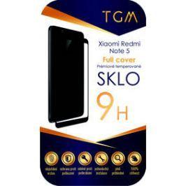 TGM Full Cover pro Xiaomi Redmi Note 5 (TGMXRN5) černé