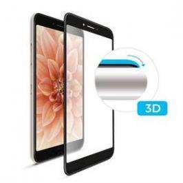 FIXED 3D Full-Cover pro Samsung Galaxy A8 (2018) (FIXG3D-261-BK) černé