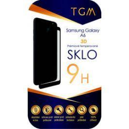 TGM 3D pro Samsung Galaxy A6 (TGM3DSGA6BL) černé