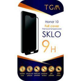 TGM Full Cover pro Honor 10 (TGMHON10BL) černé