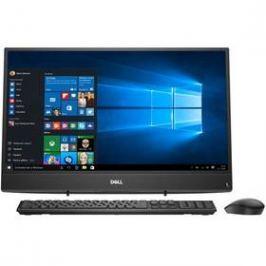 Dell Inspiron AIO 3477 (A-3477-N2-311K) černý