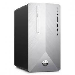 HP Pavilion 595-p0013nc (4MG59EA#BCM) stříbrný