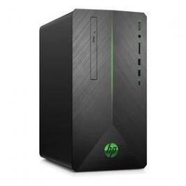 HP Pavilion Gaming 690-0004nc (4KG32EA#BCM) černý