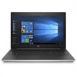 HP ProBook 450 G5 (4BD55ES#BCM) černý/stříbrný