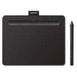 Wacom Intuos S Bluetooth (CTL-4100WLK) černý