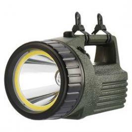 EMOS 10W LED+COB (1433010070) černá/zelená