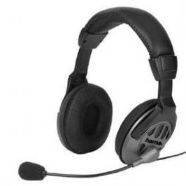 Hama CS-408 (42408) černý/šedý