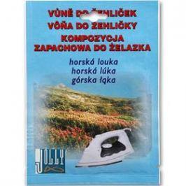 Jolly 2002 - vůně do žehliček - horská louka