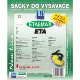 Jolly MAX ETA 8