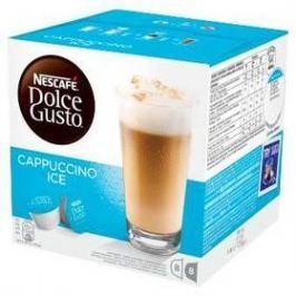 Nescafé Dolce Gusto ICE CAPPUCCINO Kapsle a káva
