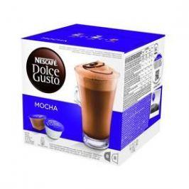 Nescafé Dolce Gusto MOCHA Kapsle a káva