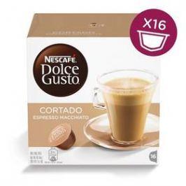 Nescafé Dolce Gusto CORTADO Kapsle a káva