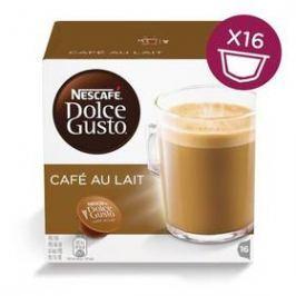 Nescafé Dolce Gusto CAFÉ AU LAIT Kapsle a káva