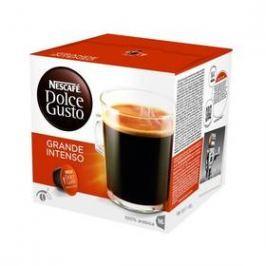 Nescafé Dolce Gusto GRANDE INTENSO Kapsle a káva