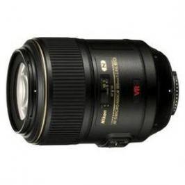Nikon NIKKOR 105MM F2.8G IF-ED AF-S VR MICRO černý