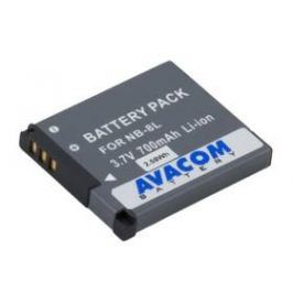 Avacom NB-8L Li-ion 3.6V 700mAh 2,5Wh (DICA-NB8L-534N3) černý
