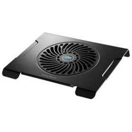 """Cooler Master NotePal NotePal CMC3 pro 12"""" - 15"""" (R9-NBC-CMC3-GP) černá"""