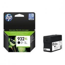 HP No. 932XL - originální (CN053AE) černá