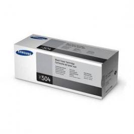 Samsung CLT-K504S, 2,5K stran - originální (CLT-K504S) černý