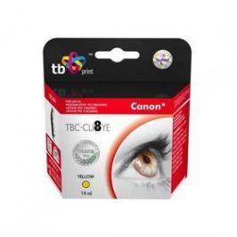 TB Canon CLI-8Y - kompatibilní (TBC-CLI8YE) žlutá
