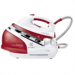 Electrolux EDBS2300 bílá/červená