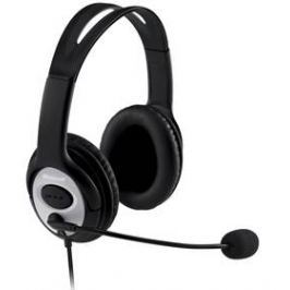 Microsoft LifeChat LX-3000 (JUG-00015) černý