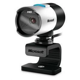 Microsoft LifeCam Studio (Q2F-00018) černá/stříbrná