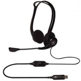 Logitech 960 USB (981-000100) černý