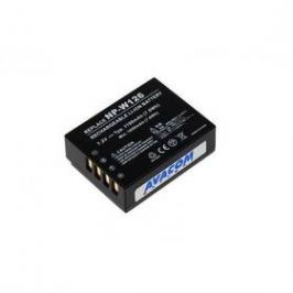 Avacom pro Fujifilm NP-W126 Li-Ion 7,2V 1100mAh (DIFU-W126-744)