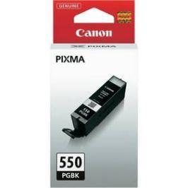 Canon PGI-550 PGBK, 300 stran - originální (6496B001) černá