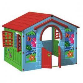 Marian Plast - HAPPY House farmářský zelený
