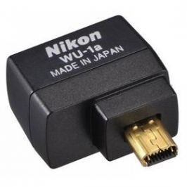 Nikon WU-1a pro D3200