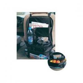 CNR s izolovanou kapsou na opěradlo sedadla