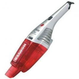 Hoover Jive SJ60WWR6/1 011 stříbrný/červený