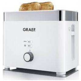 GRAEF TO 61 bílý/nerez