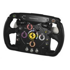 Thrustmaster Ferrari F1 Add-On pro T300/T500/TX Ferrari 458 Italia (4160571) červená