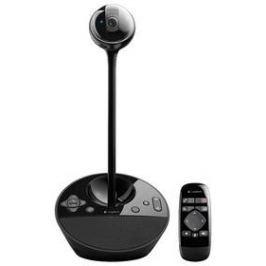 Logitech ConferenceCam BCC950 (960-000867) černá