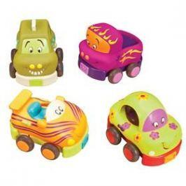 Autíčka B-toys Wheee-Is!