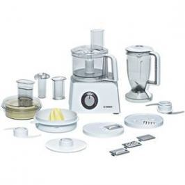 Bosch MCM4200 stříbrný/bílý Kuchyňské roboty