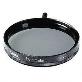 Hama 72572 polarizační cirkulární, 72 mm (72572) černý