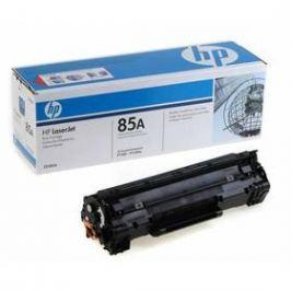 HP CE285A originál - originální (CE285A) černá Tonery