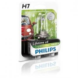 12V H7 55W Philips LongerLife