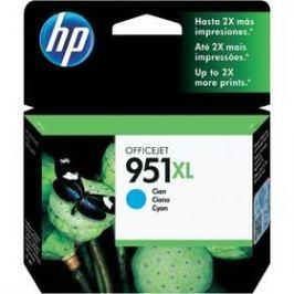 HP No. 951XL, 1500 stran - originální (CN046AE) modrá