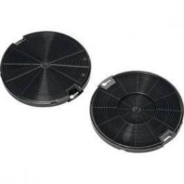 Zanussi EFF75 Uhlíkové filtry