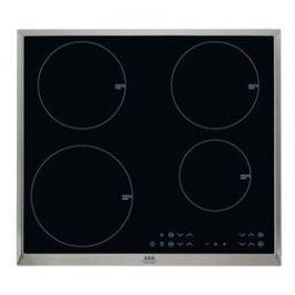 AEG Mastery HK634200XB černá/sklo Indukční varné desky