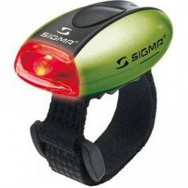 Sigma MICRO C3 červená/zelená