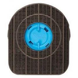 Siemens LZ73050 modrý/hnědý Uhlíkové filtry