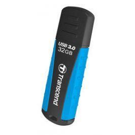 Transcend JetFlash 810 32GB (TS32GJF810) modrý