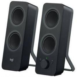 Logitech Z207 Bluetooth (980-001295) černé